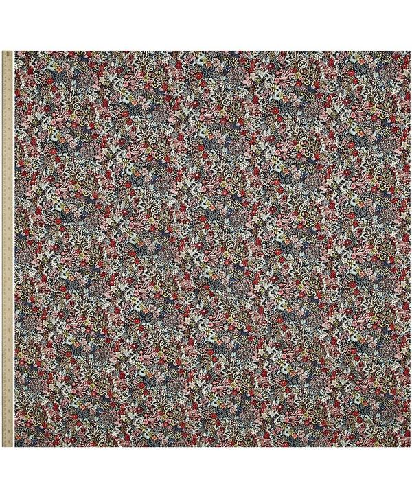 Ocean Forest Small Tana Lawn Cotton