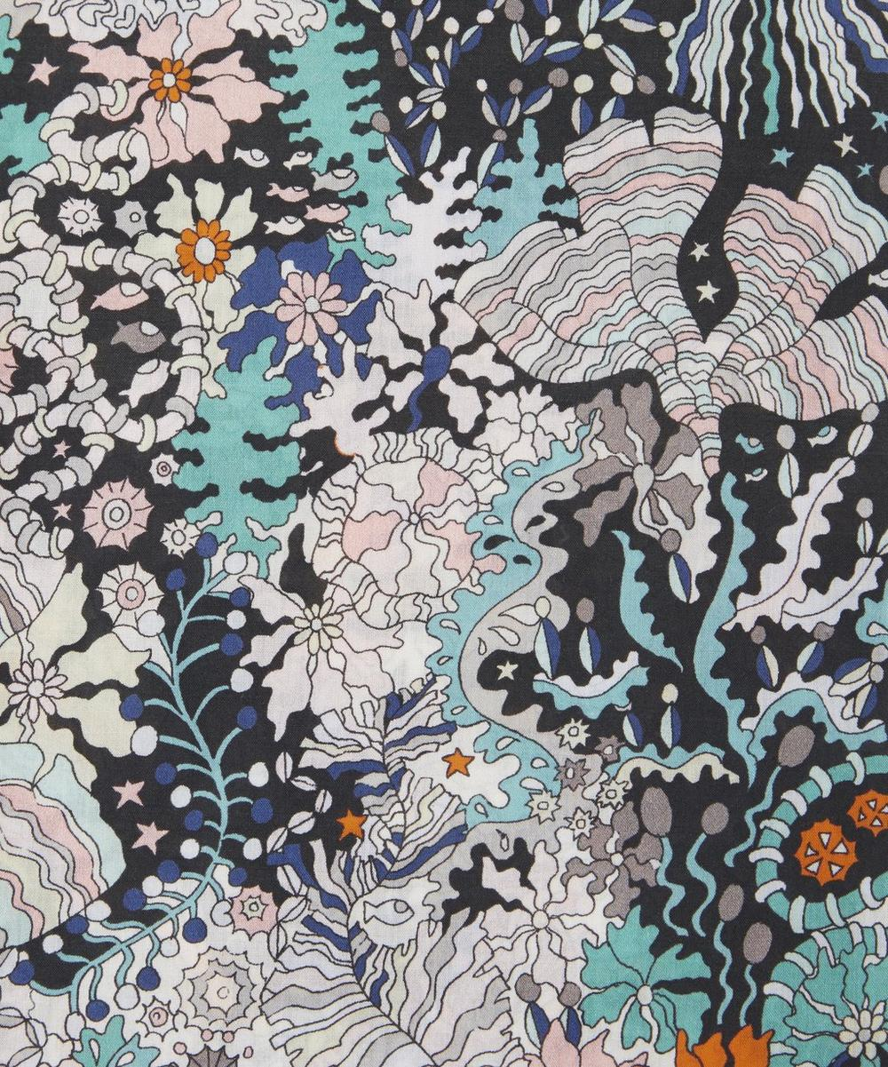 Ocean Forest Tana Lawn Cotton