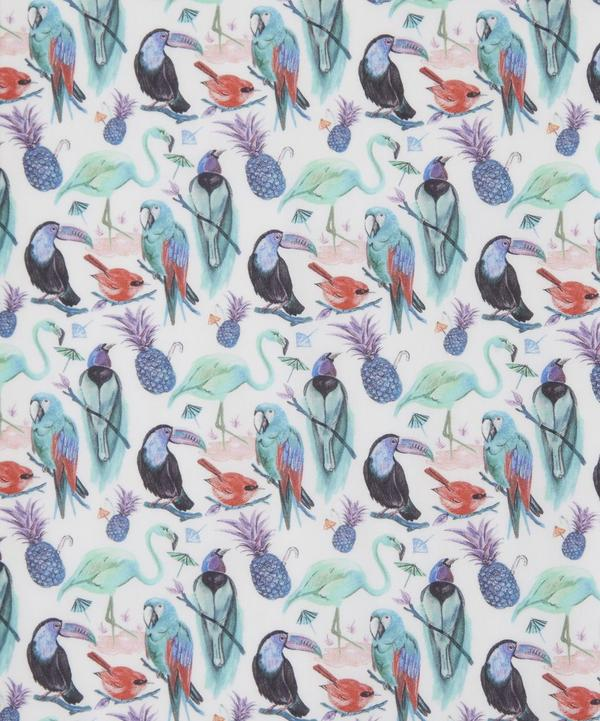 Birds of Paradise Tana Lawn Cotton