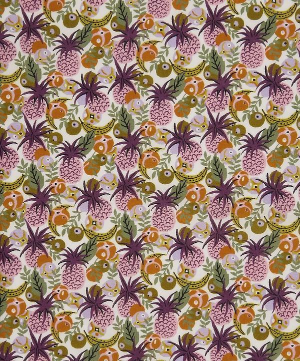 Ibiza Berry Tana Lawn Cotton