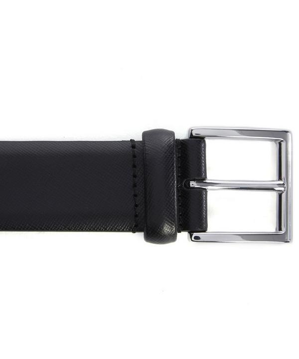 Textured Line Belt