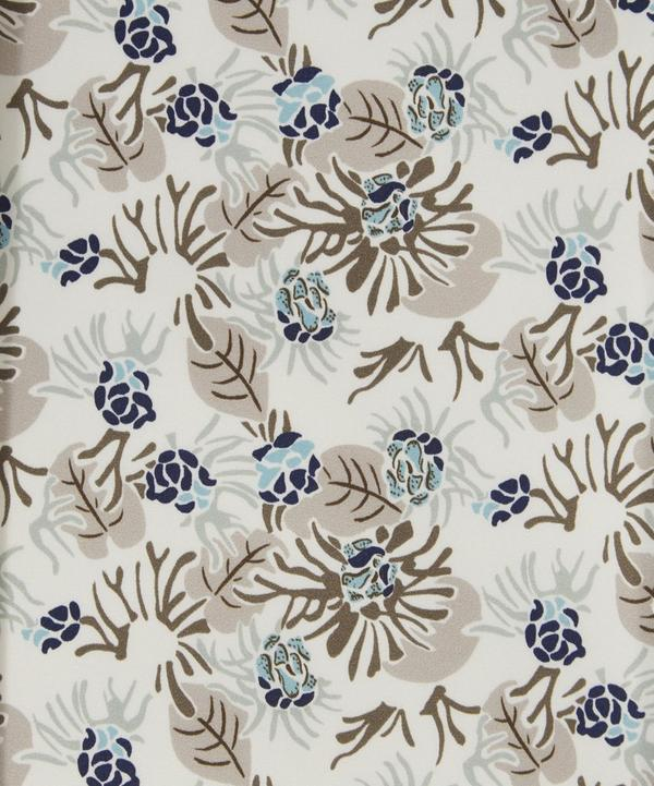 Cactus Jungle Belgravia Silk Satin