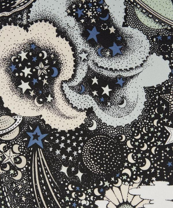 Milky Way Belgravia Silk Satin
