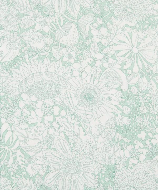 Fairy Land Belgravia Silk Satin