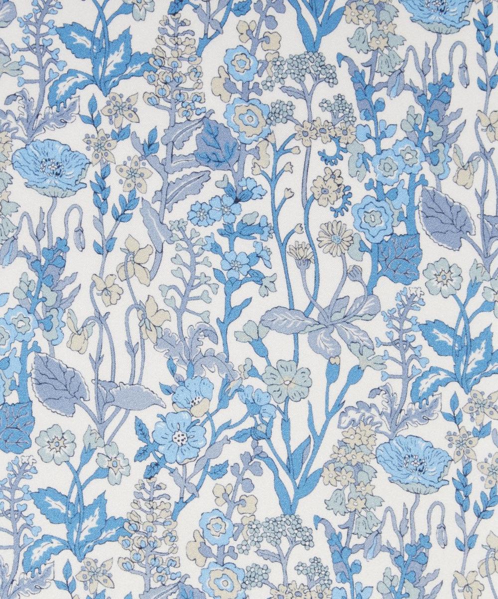Flowers Belgravia Silk Satin