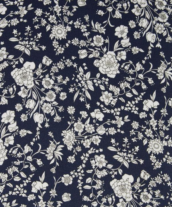 Summer Belgravia Silk Satin