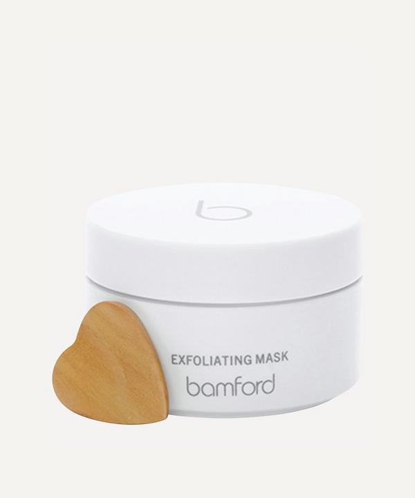 Exfoliating Mask