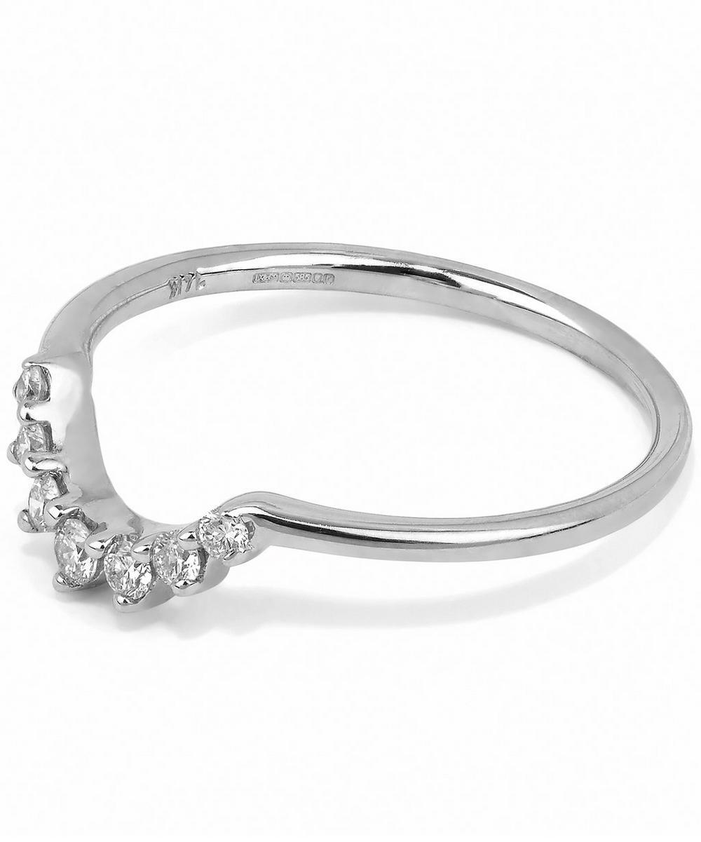 white gold grand tiara white ring liberty