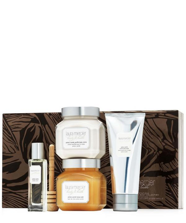 Ultimate Bath Collection Gift Set 9ml