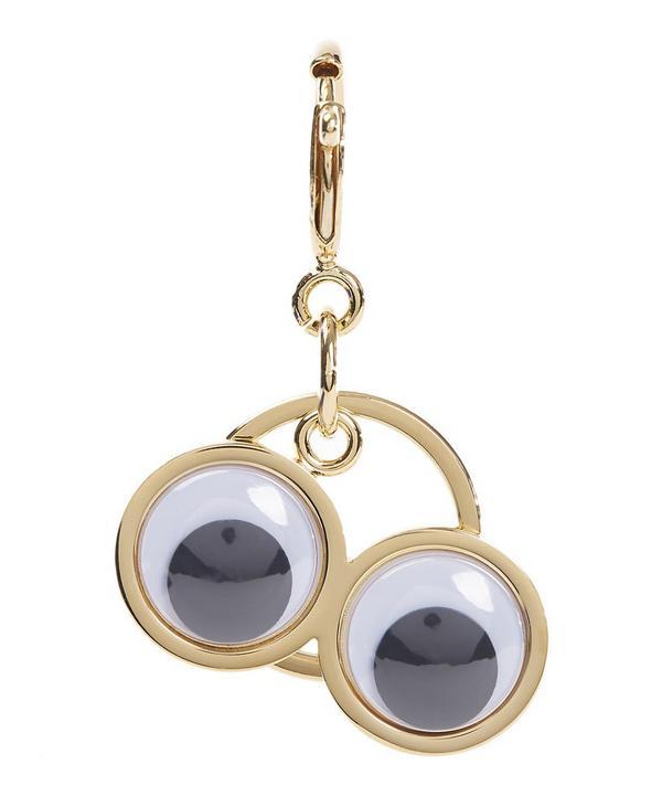 Googly Eye Charm