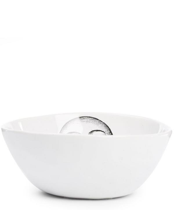 Adorn Moon Dish