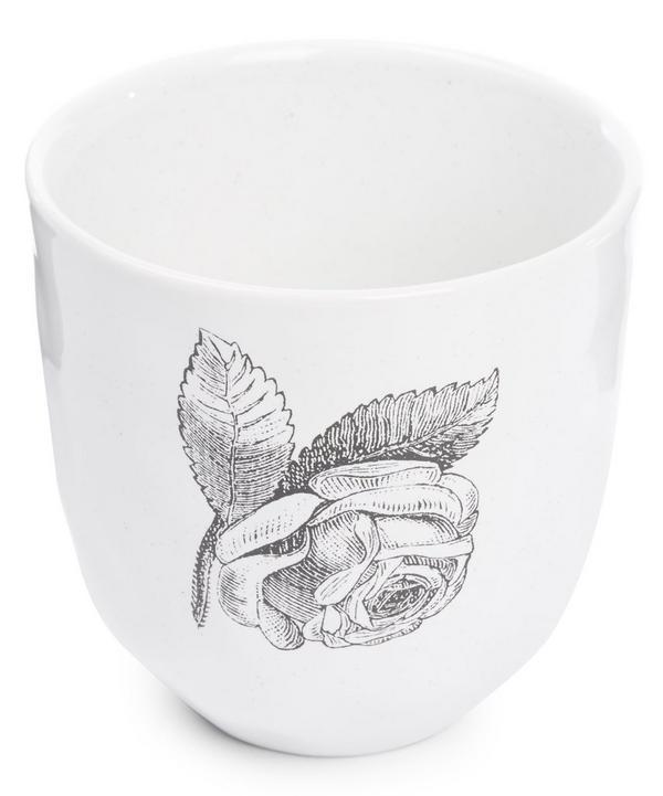 Adorn Rose Beaker