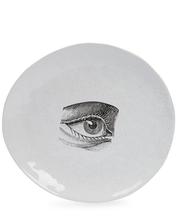 Small Adorn Eye Platter