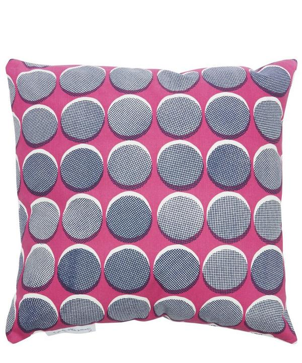 Spots and Dots Cushion