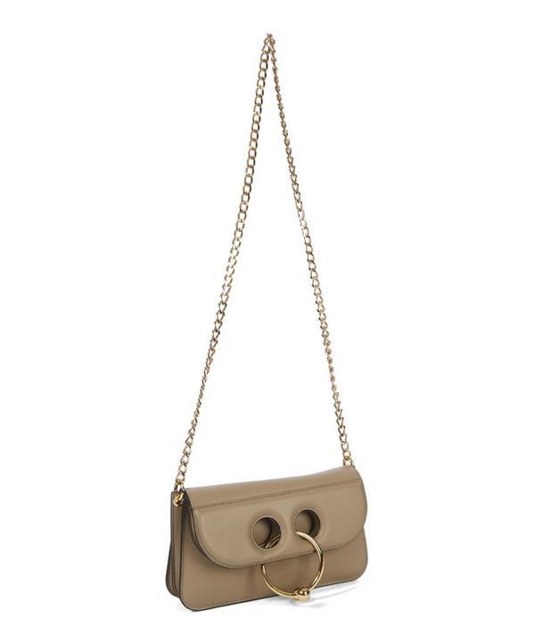 Small Pierce Shoulder Bag