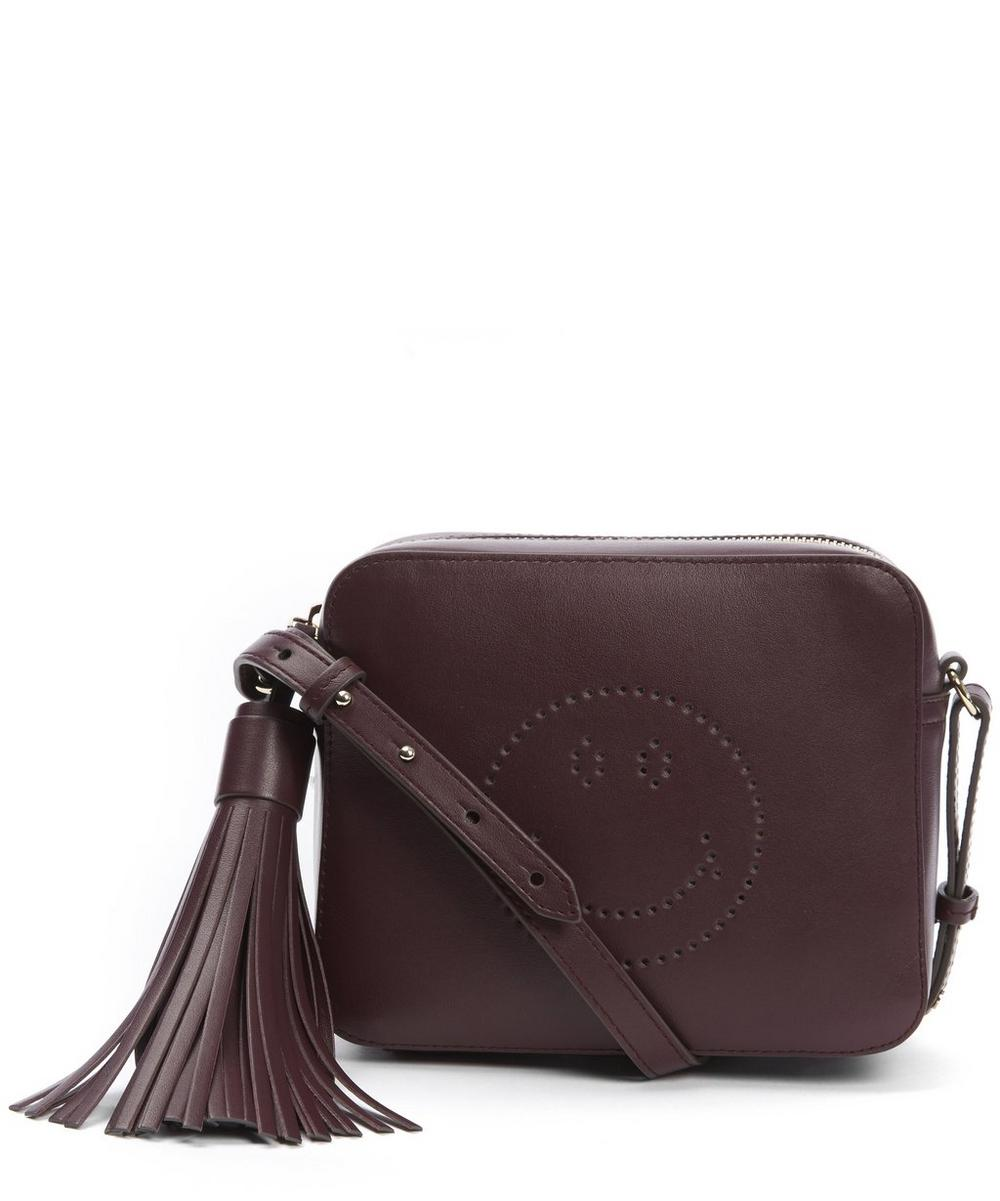Smiley Cross Body Bag