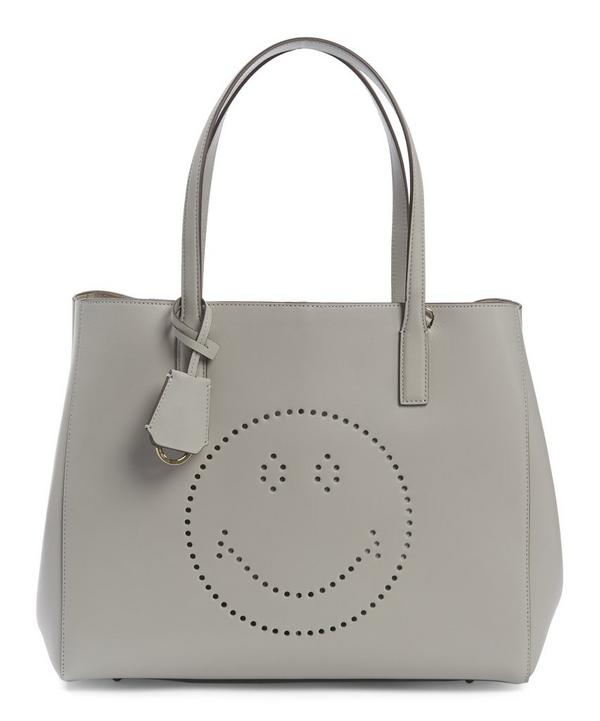 Smiley Ebury Shopper