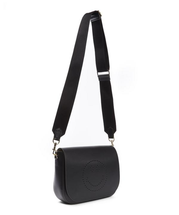 Smiley Ebury Satchel