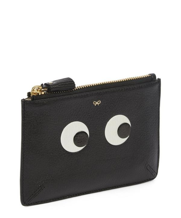 Small Eyes Loose Pouch
