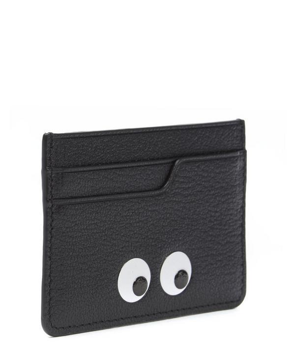 Eyes Card Wallet