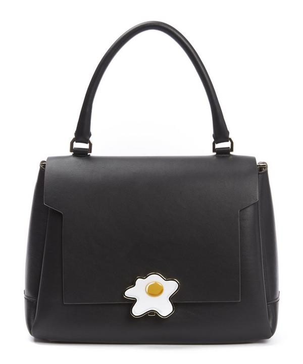 Bathurst Egg Lock Satchel