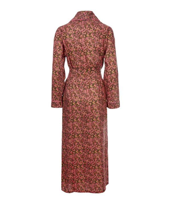 Wiltshire Long Cotton Robe