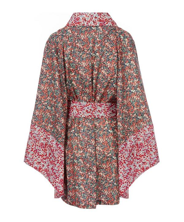 Wiltshire Cotton Kimono