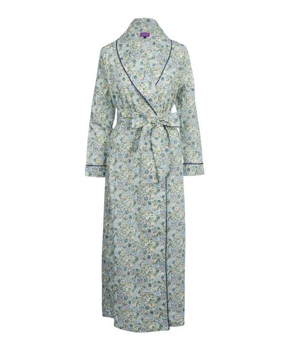 Elysian Cotton Long Robe
