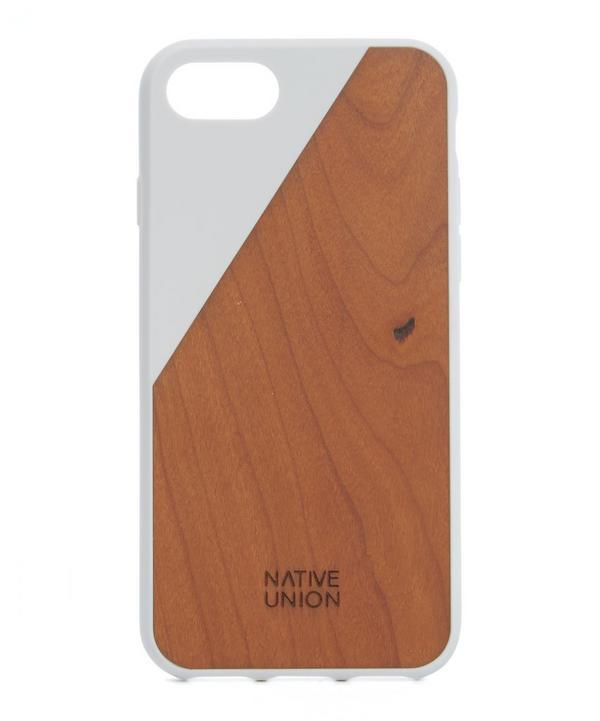 CLIC Wood iPhone 7 Case