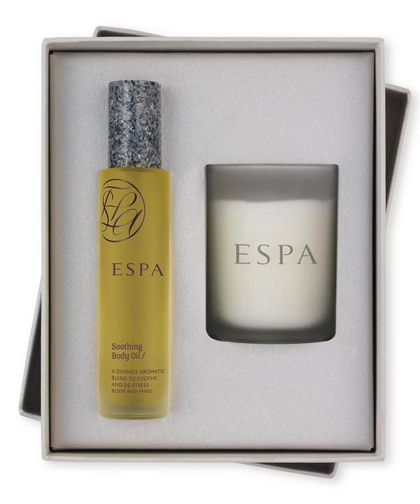 Moments of Peace Gift Set