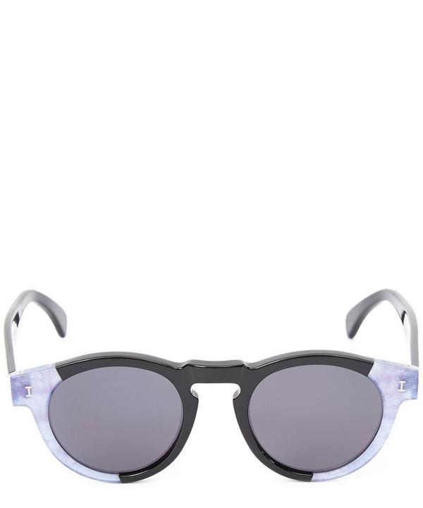 Leonard Split Sunglasses