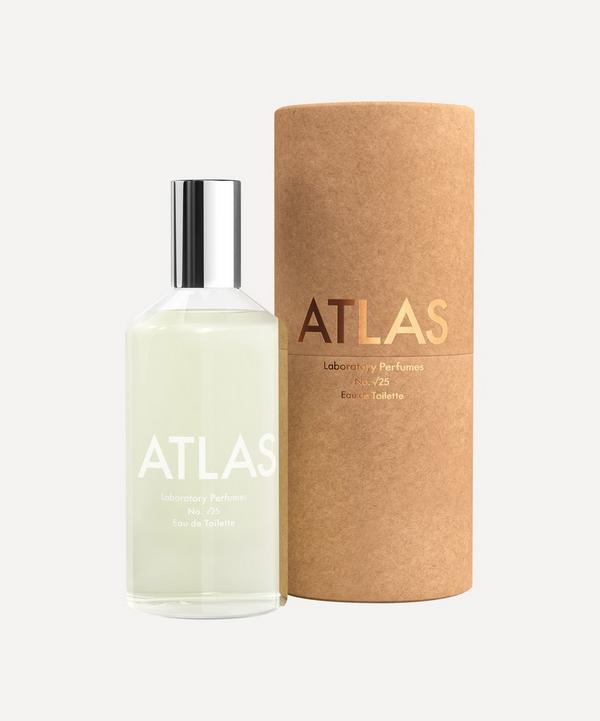 No.25 Atlas Eau de Toilette 100ml