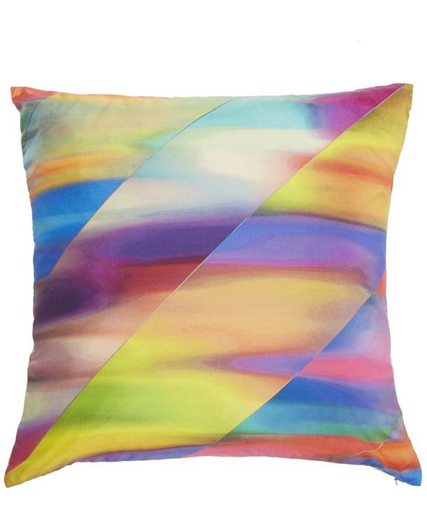 Colour Cushion