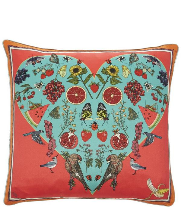 Summer Love Cushion