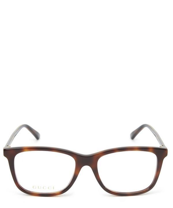 0018O Tortoiseshell Glasses