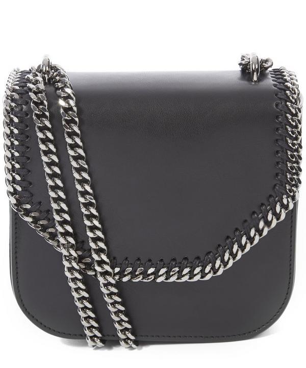 Mini Falabella Shoulder Box Bag