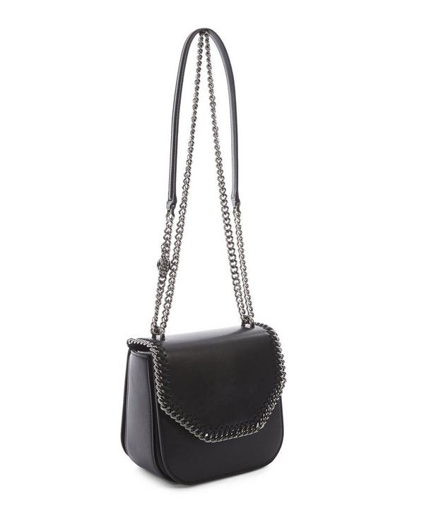 Mini Falabella Shoulder Box Bag