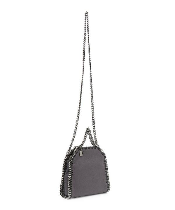 Tiny Shaggy Deer Falabella Cross Body Bag