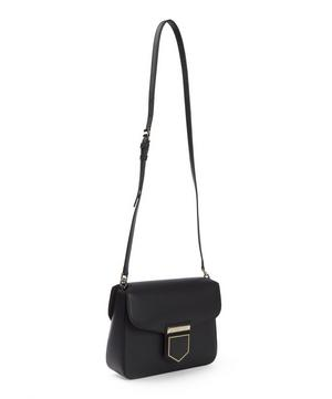 Nobile Calfskin Cross Body Bag