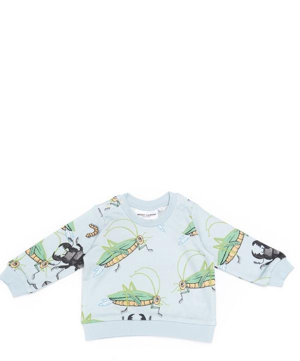 Insects Sweatshirt