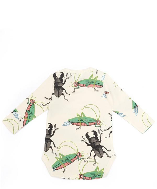 Insects Print Body