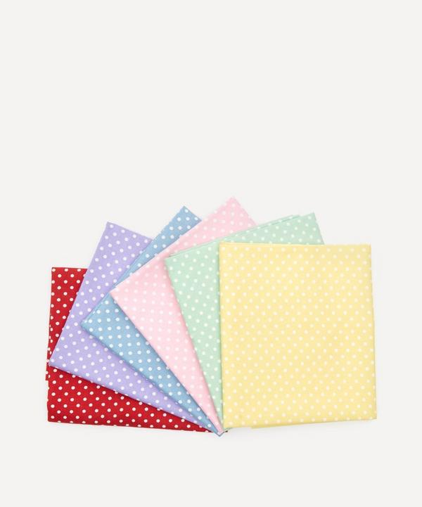 Polka Dot Patchwork Bundle