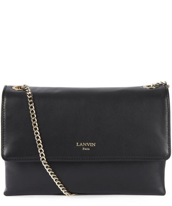 Smooth Lambskin Mini Sugar Bag
