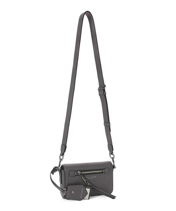 Recruit Crossbody Bag
