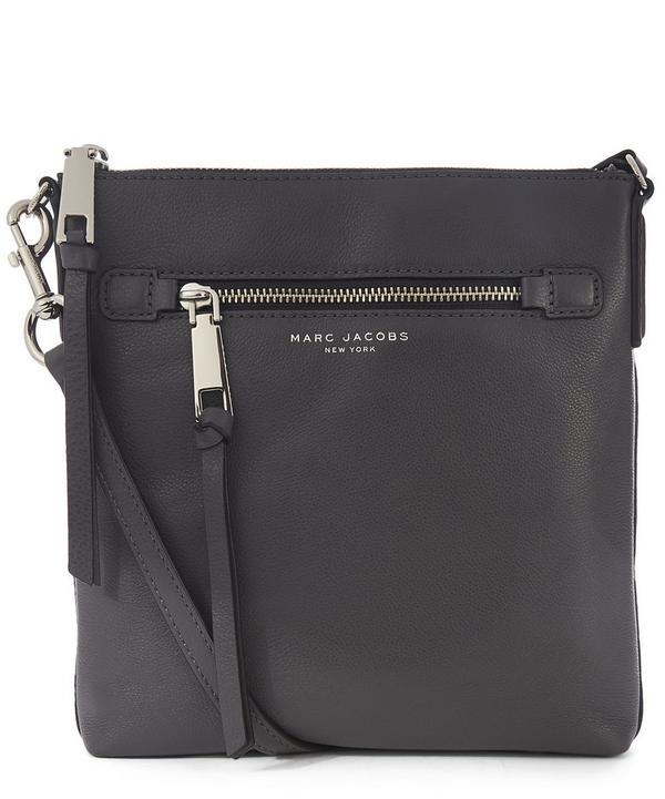 Recruit North-South Crossbody Bag