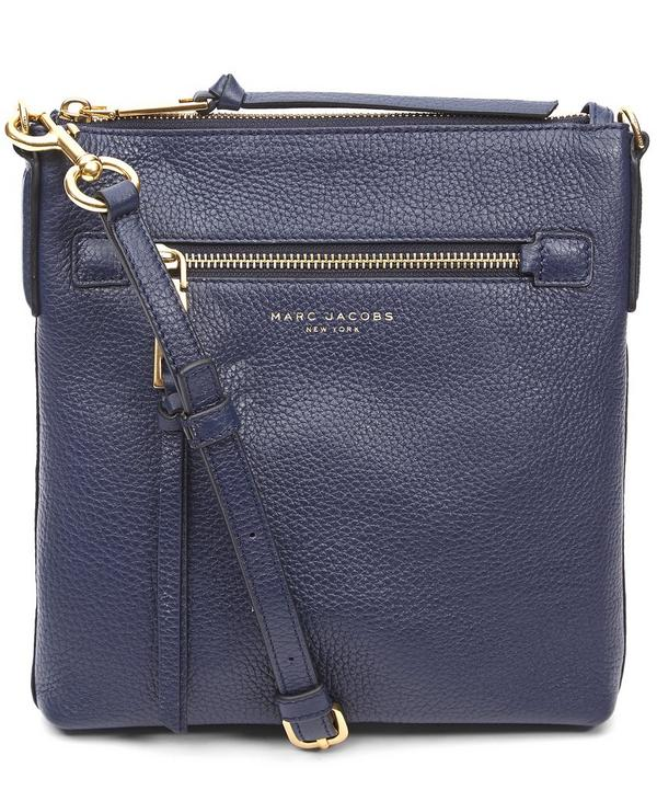 Recruit North-South Crossbody Bag