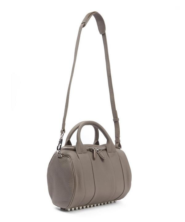 Rockie Soft Pebble Handbag