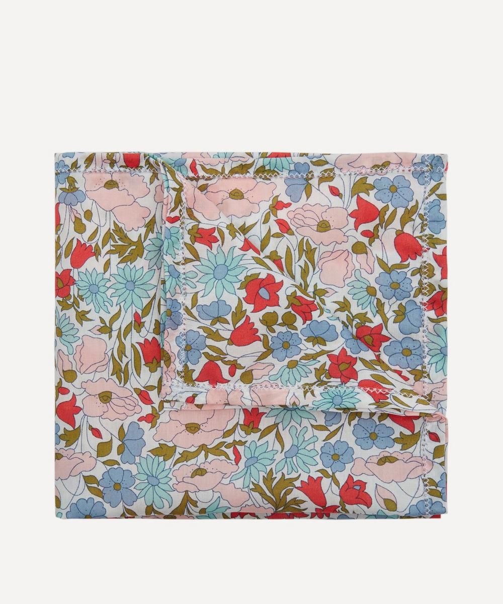 Small Assorted Patterned Handkerchief