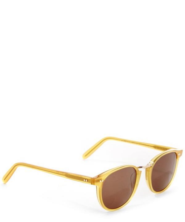 1007M-BR Sunglasses