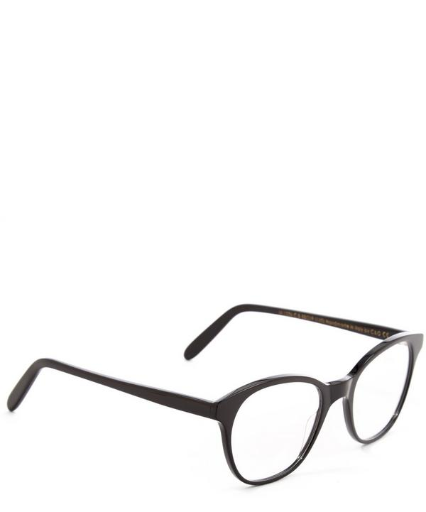 1236B-C Optical Glasses